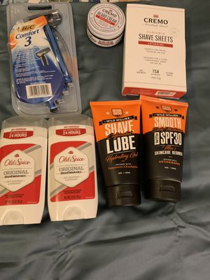 New Men's Bundle for Sale in Brandon, FL