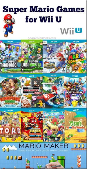 Install of Wii u games for Sale in Pembroke Pines, FL