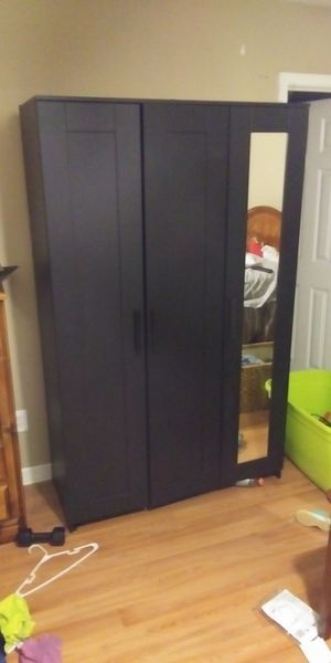 Extra closet . has shelfs and hanger room brand new for Sale in Lexington, SC