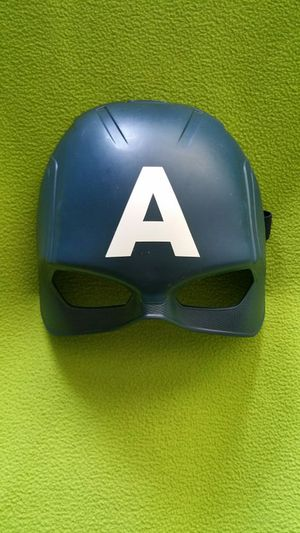 Captain America helmet for Sale in Ellicott City, MD