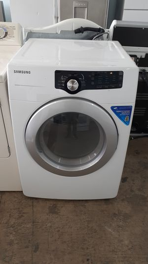 Samsung Frontload Dryer (Electric) for Sale in Lorain, OH