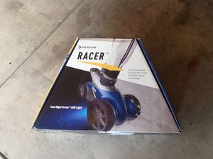 Pentair Racer, brand new. See pics for Sale in Sacramento, CA