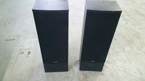 Pair of Onkyo 3 Way Speakers for Sale in Imperial, MO