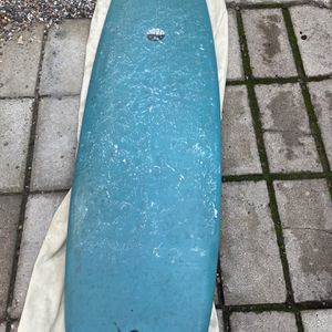 Kurtis Woodin Twin Fin Surfboard for Sale in San Diego, CA