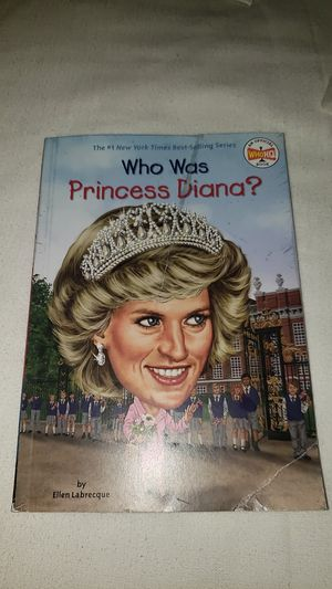 Who was princess Diana for Sale in Los Angeles, CA
