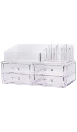 Jewelry / makeup vanity organizer for Sale in Clearwater, FL