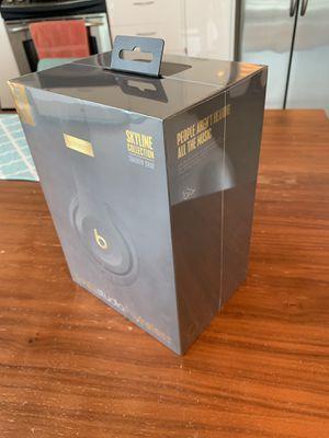 Beats Studio 3 Wireless Headphones - Brand New for Sale in Miami Beach, FL
