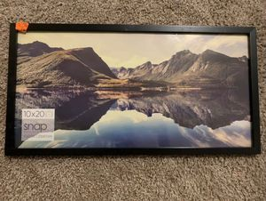 Picture frame for Sale in Manistee, MI