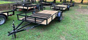 Brand New 6x12 Utility Trailers for Sale in Villa Rica, GA
