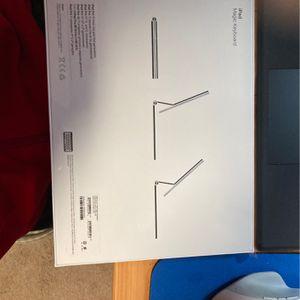 iPad Magic Keyboard for Sale in San Jose, CA
