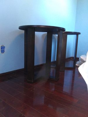 Round End Tables for Sale in Madras, OR