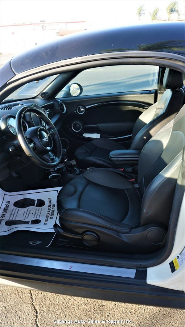 2012 mini cooper coupe for sale in bakersfield ca offerup offerup