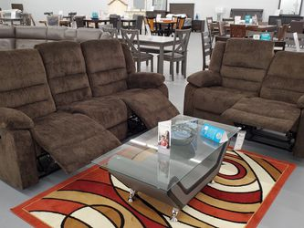 Sofa And Loveseat Recliner for Sale in Duluth,  GA