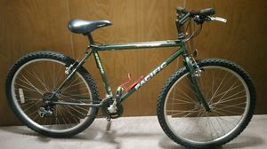 Pacific Scorpio scorpion Shimano bike for Sale in Ruston, WA
