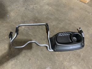 Bob double stroller adapter. Chicco keyfit for Sale in Carlsbad, CA
