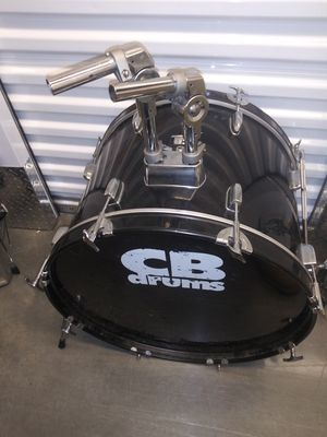 Used set of off brand drums for a child or a beginner for Sale in Washington, DC
