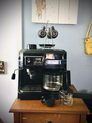 Delonghi espresso and coffee maker for Sale in Irving, TX