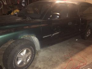 1999 Dodge Dakota for Sale in Matteson, IL