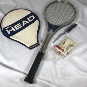 Vintage AMF Head Master Tennis Racket for Sale in Los Angeles, CA