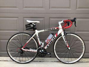 TREK Madone 4.7 Full Carbon Road Bike 52cm for Sale in Orlando, FL