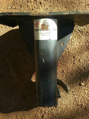 Gooseneck 5th wheel adapter for Sale in Payson, AZ