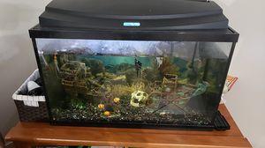 45 gallon fish tank for Sale in Miramar, FL