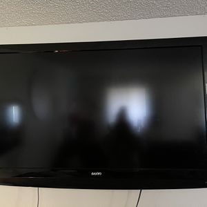 55in Sanyo Tv for Sale in Tigard, OR
