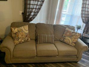 Ashley sofa set for Sale in Austin, TX