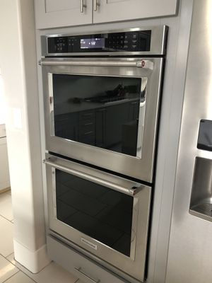Kitchen Aid Double Oven for Sale in Payson, AZ
