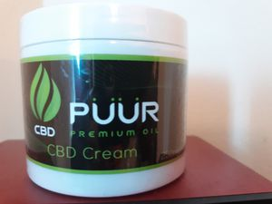 CBD Health and Wellness Pain Relief Cream 250mg for Sale in Columbia, SC