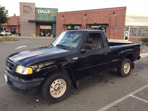 2002 Mazda B-Series 2WD Truck for Sale in Fremont, CA