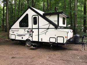 2018 Forest River Flagstaff 21 ft A frame camper for Sale in Cape Coral, FL