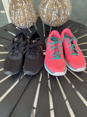 Women's Nike shoes for Sale in Round Rock, TX