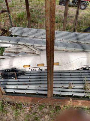 Hallmark trailer for Sale in Alvin, SC