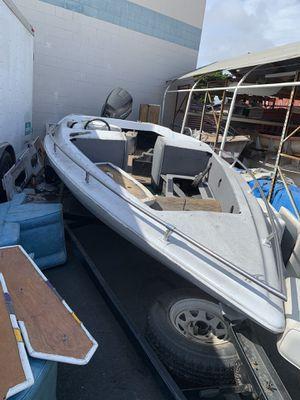 Free Avenger boat.. for Sale in Long Beach, CA