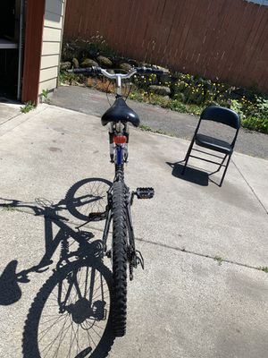 Blue Mountain Bike for Sale in Fairview, OR