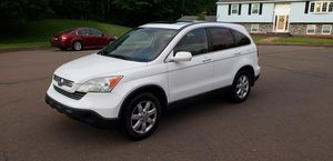 2008 Honda CR-V EXL 4CYL 4X4 Fully Loaded!! for Sale in North Haven, CT