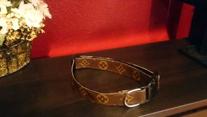 Custom made dog collar for Sale in South Gate, CA