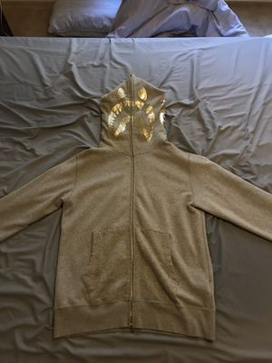 Bape Shark Hoodie 23rd Anniversary Size Large for Sale in Jacksonville, FL
