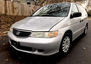 2002 Honda Odyssey for Sale in Kensington, MD