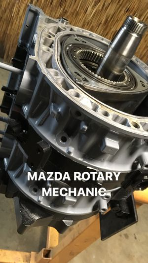 13b rotary motor for Sale in East Los Angeles, CA