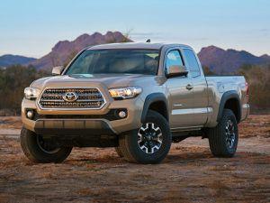2016 Toyota Tacoma for Sale in Orlando, FL