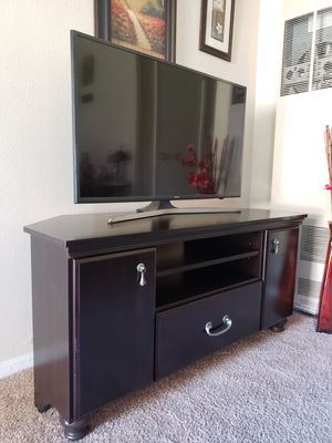 TV Stand/Media Console for Sale in Bremerton, WA