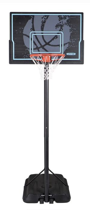 "Lifetime 44"" Impact Adjustable Portable Basketball Hoop, 90759 for Sale in Surprise, AZ"