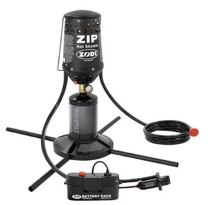 ZODI OUTBACK GEAR-ZIP INSTANT SHOWER for Sale in Loveland, OH