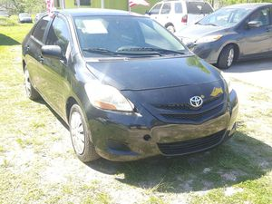 07 TOYOTA YARIS! CLEAN TITLE! DEPENDABLE! for Sale in Houston, TX