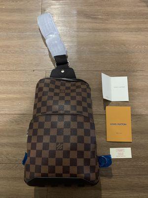 Brown Louis Vuitton Bag for Sale in Philadelphia, PA
