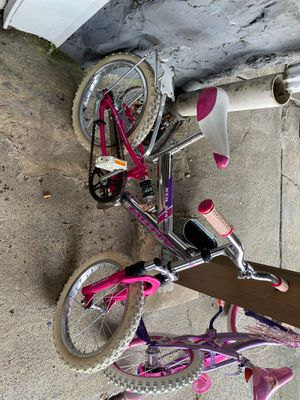 Girls bike for Sale in Philadelphia, PA