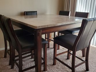 7 Pc. Dining Set for Sale in Lewisville,  TX