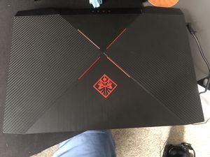 """HP Omen - 15.6"""" Laptop for Sale in Portland, OR"""